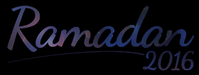 Ramadan 2016 Graphic