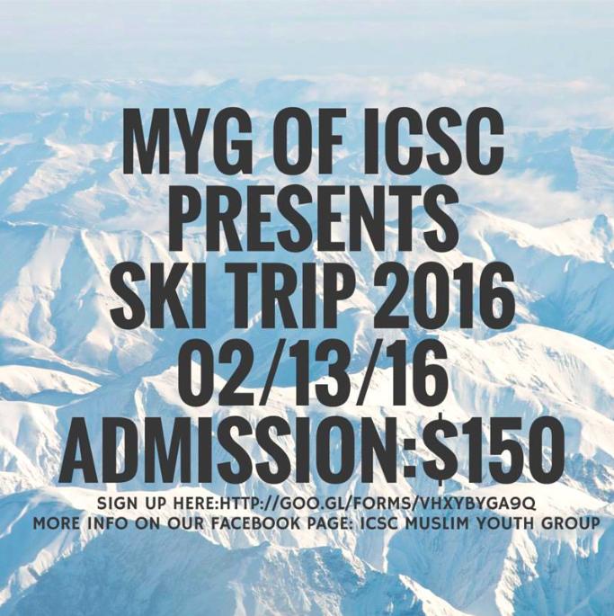 Ski Trip Image