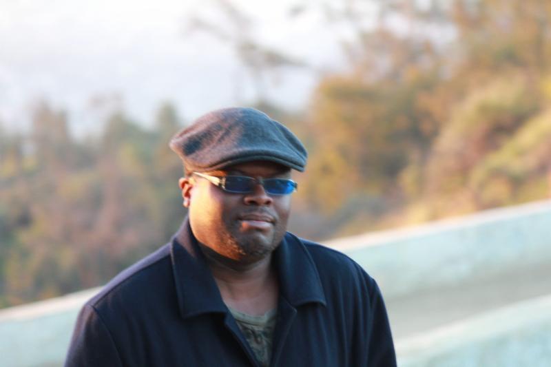 Photo of Gilbert Brown
