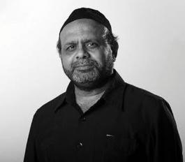 Photo of Dr. Aslam Abdullah