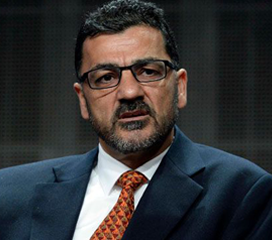 Photo of Salam Al-Marayati