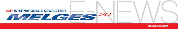 2017 Melges 20 International E-Newsletter