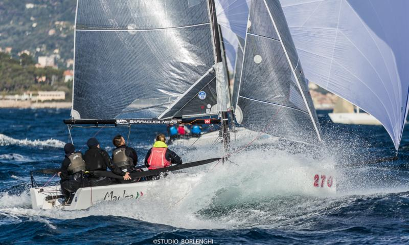 2017 Melges 20 Primo Cup