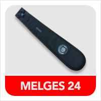 Melges 24 Spreader Cover