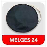 Melges 24 - Headstay Cover