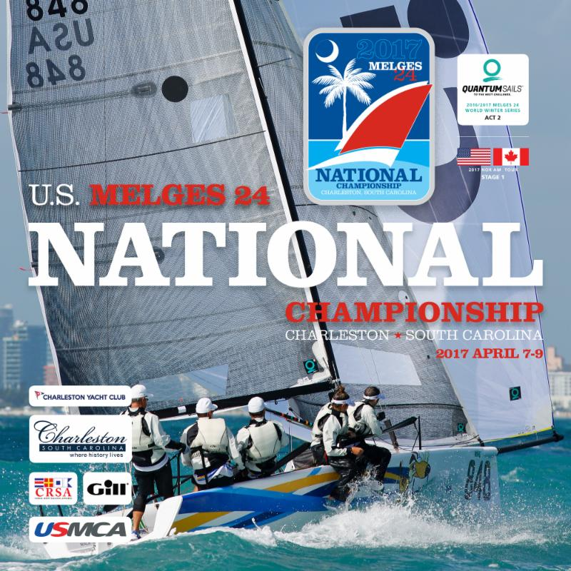 2017 Melges 24 U.S. National Championship