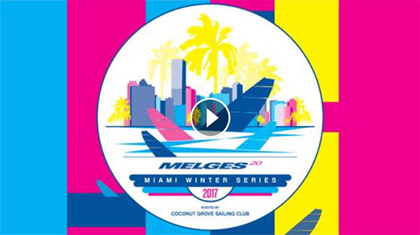 2016_17 Melges 20 Miami Winter Series