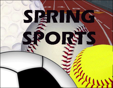 sports spring meeting clipart clip golf pca auburn parent winter tennis sport weekly information rhs cliparts march registration break february