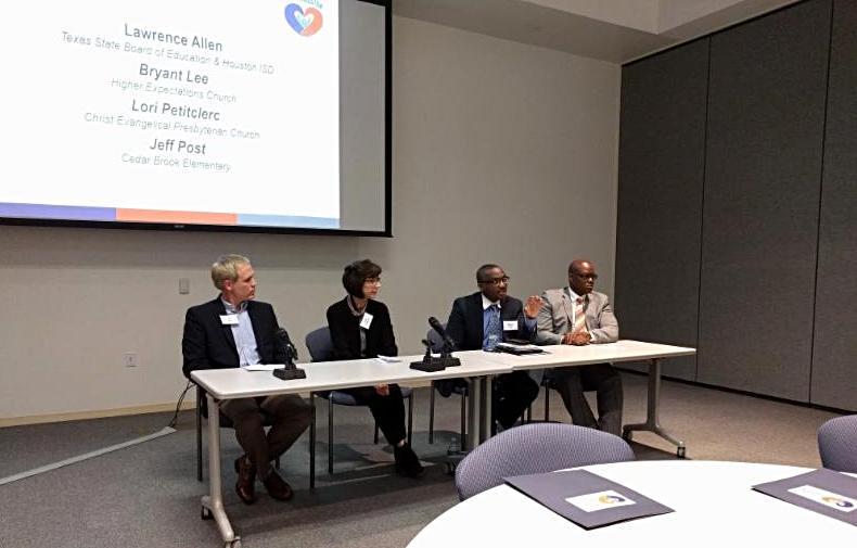 Dec 7 Houston Panel