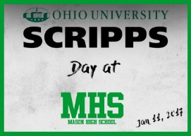 Scripps Day at MHS