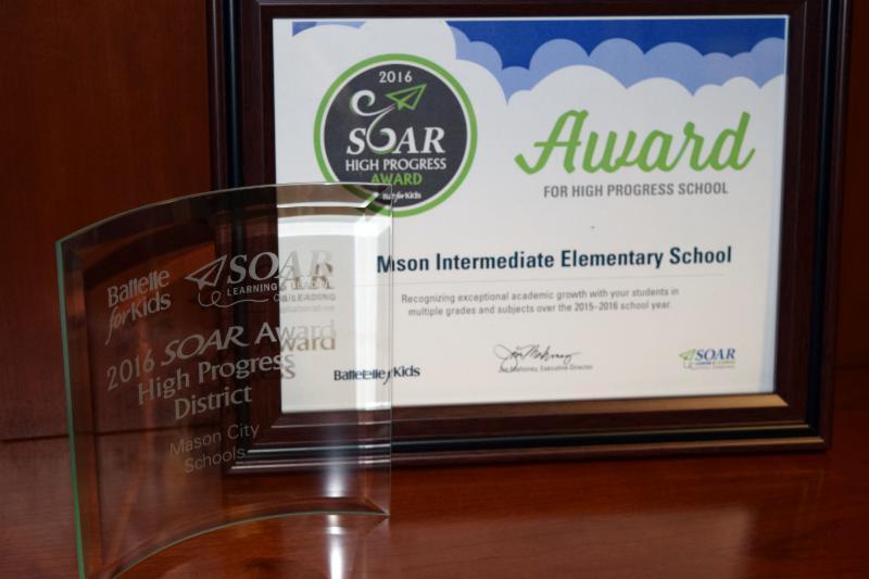 SOAR Award