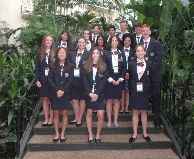 MHS_s HOSA Club