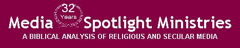 Media Spotlight Ministries