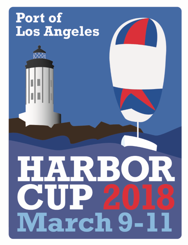 logo harbor cup