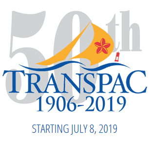 logo Transpac 2019