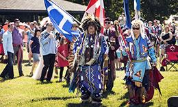 National Aboriginal Day Celebrates Indigenous Culture