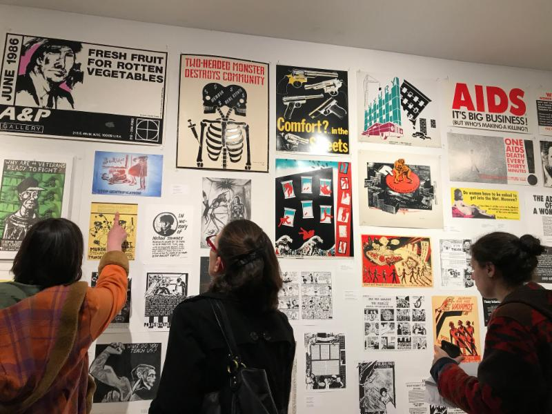 Lower East Side History Month 2017 Events Announced
