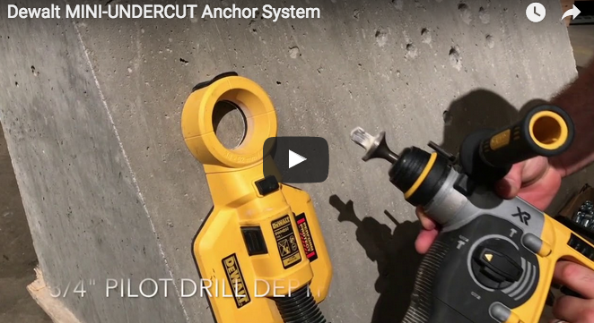 Workin in tiny mech rooms? OSHA dust control tool review