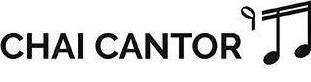Chai Cantor