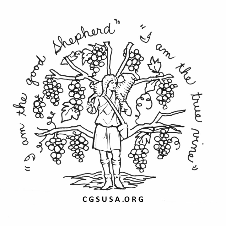 The Catechesis of the Good Shepherd's Events