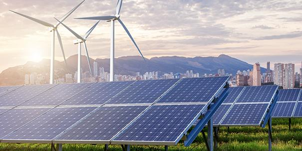 Islamic Finance Report - Financing Renewable Energy ...
