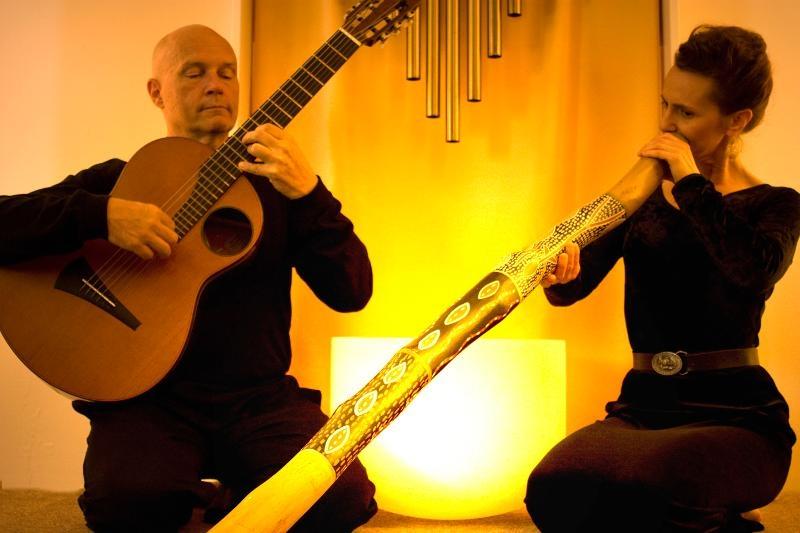 Rian & Maria Concert