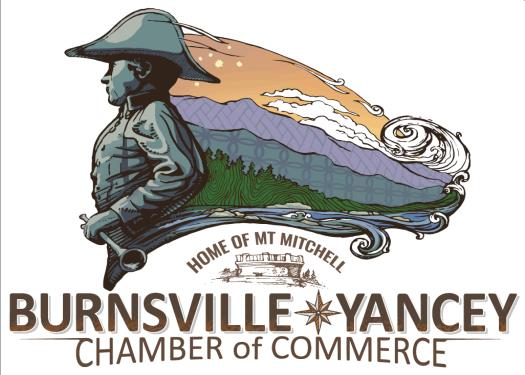 Events for Burnsville, NC, as of April 3, 2018