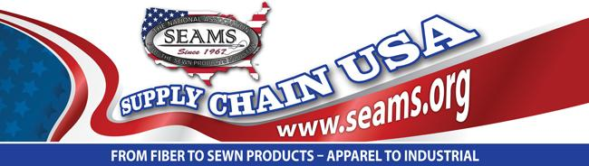 SEAMS Association Supply Chain USA