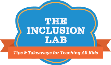 Inclusion Lab logo
