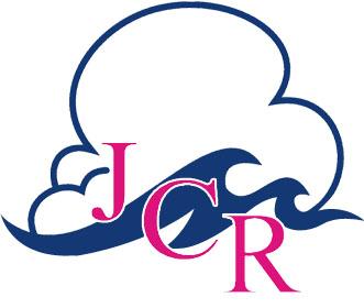 New JCR logo