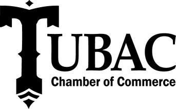 Tubac Chamber logo