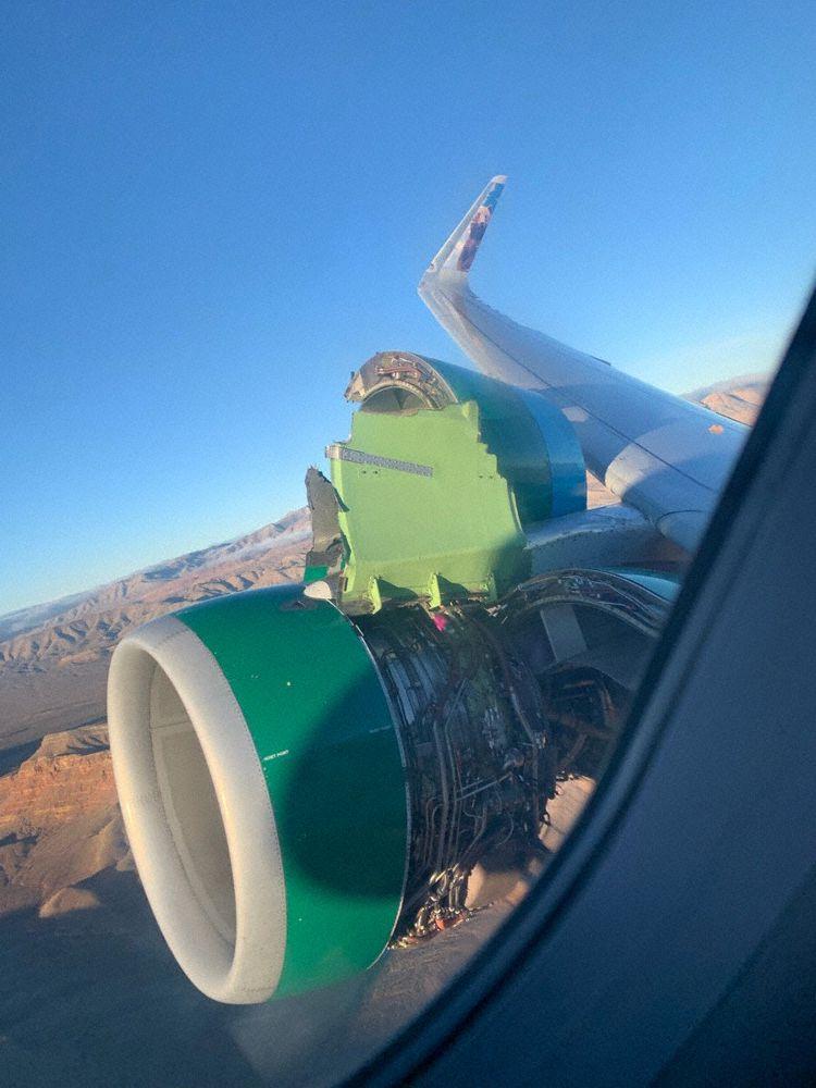 Flight Safety Information [December 3, 2018] [No  244] – Curt Lewis