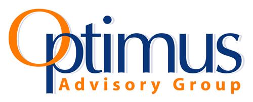Optimus Logo Large