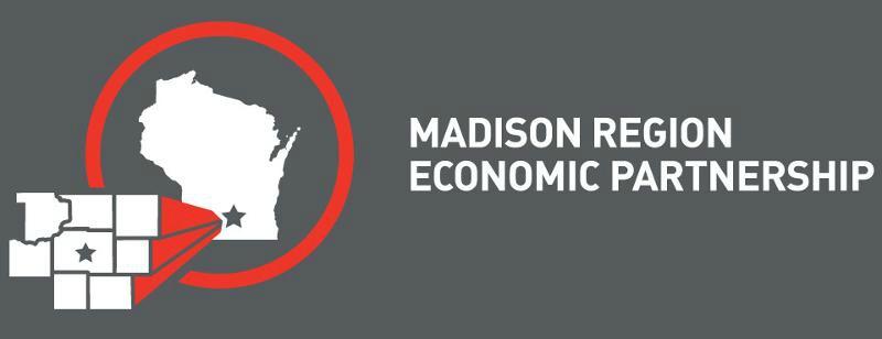 MadREP Logo Gray