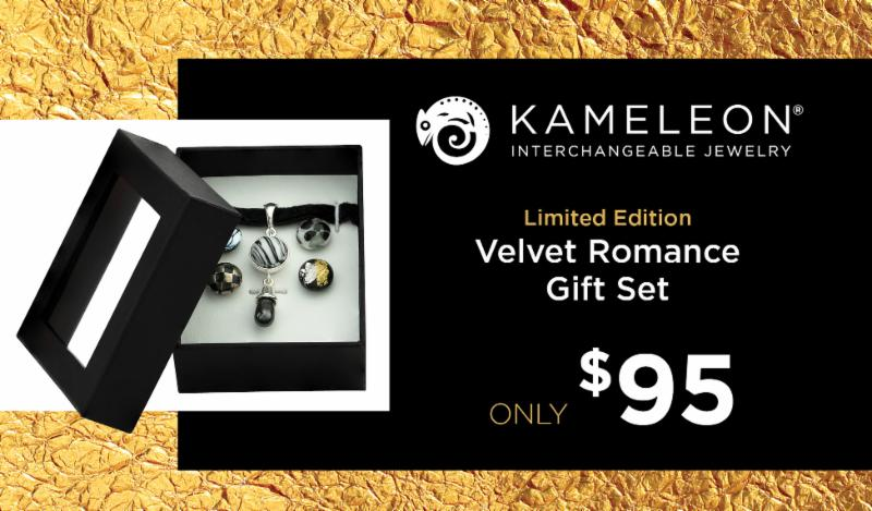 Kameleon Jewelry Black Friday Limited Edition Special
