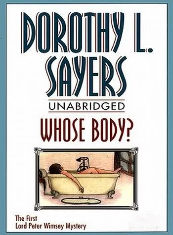 two classifications of people at work in living to work by dorothy l sayers Dorothy l sayers´s murder must advertise vs the adapted murder must advertise transformation in the name of adaptation two versions of murder must advertise 4.