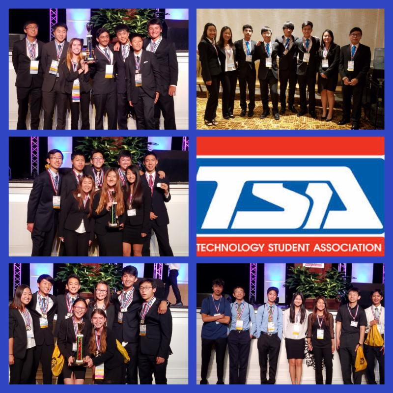 tsa technology competition student association teams engineering national students