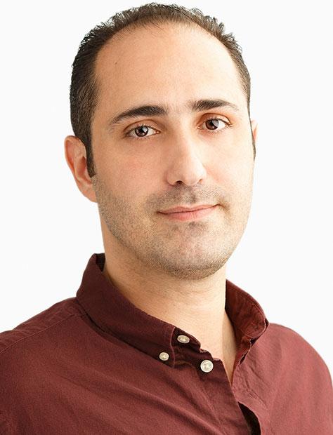 Haitham Dabbour