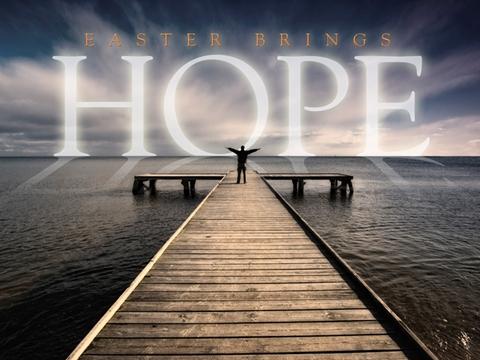 Hope Easter 2010