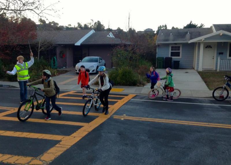 walk you bikes