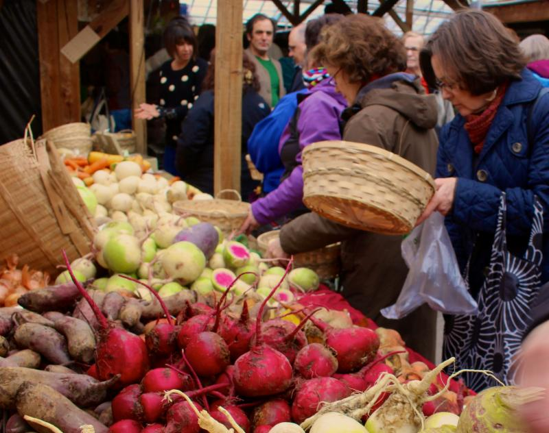 Meet Our 2017 Wayland Winter Farmers 39 Market Vendors