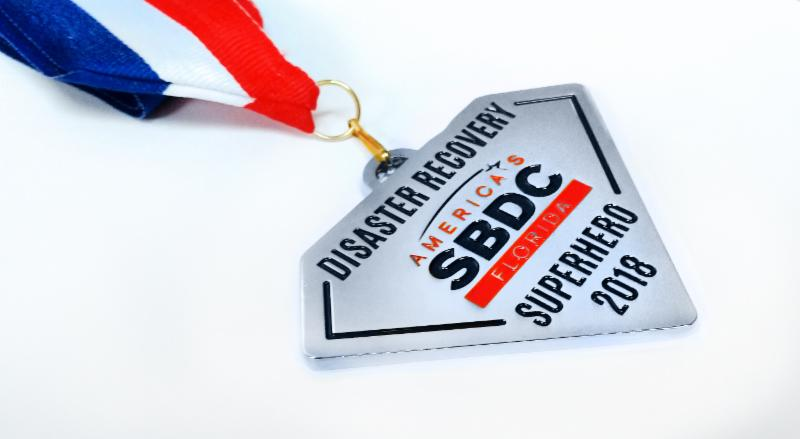 Florida SBDC Network Announces Disaster Recovery Awards