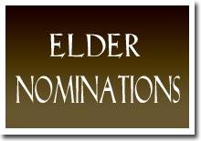 Elder Nominations