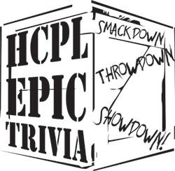 Epic Trivia
