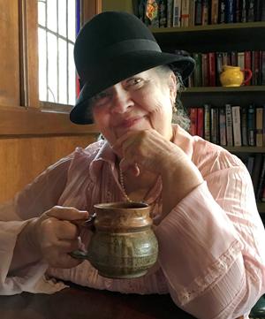 Sharon Kirk Clifton