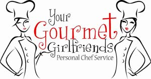About Your Gourmet Girlfriends