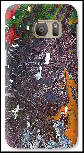Rampage Galaxy S7 phone case