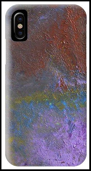 Divinity iPhone X Case