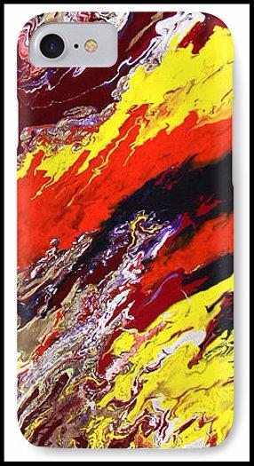 Moulin Rouge iPhone 7 Case
