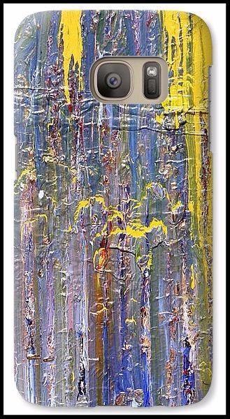 Arachnid Galaxy S7 Phone Case
